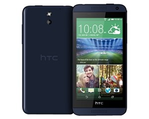 HTC Desire 610 Navy Blue