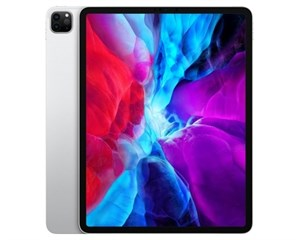 Apple iPad Pro 12.9 Wi-Fi (2020) 128Gb Silver