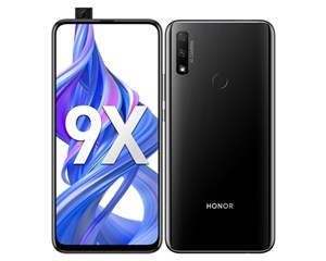 Honor 9X 4/128Gb Black