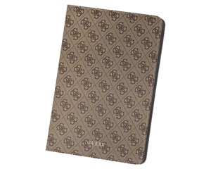 Чехол Guess 4G Folio Brown для Apple iPad Air (2019)