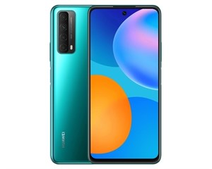 Huawei P smart 2021 4/128Gb Crush Green