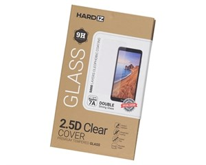 Стекло защитное Hardiz 2.5D Clear Cover Premium Tempered Glass для Xiaomi Redmi 7A