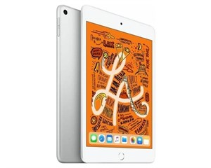 Apple iPad mini (2019) Wi-Fi 64Gb Silver