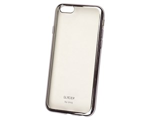 Панель-накладка Uniq Glacier Glitz Gunmetal для Apple iPhone 6/6S