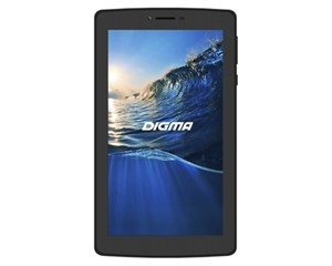 Digma Plane 7006 4G 8Gb Black