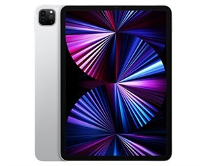 Apple iPad Pro 11 (2021) Wi-Fi 256Gb Silver
