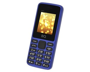 BQ BQM-1831 Step+ Dark Blue