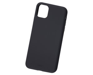 Панель-накладка Uniq Lino Black для Apple iPhone 11 Pro Max