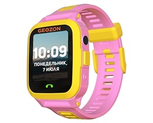 Geozon Active Pink