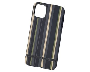 Панель-накладка Richmond & Finch Navy Stripes для Apple iPhone 11 Pro Max