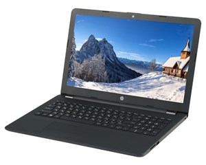 HP 15-rb019ur 3QU82EA Jet Black