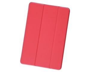 Чехол BoraSCO для Apple iPad Pro 11 (2018) Magnet Red