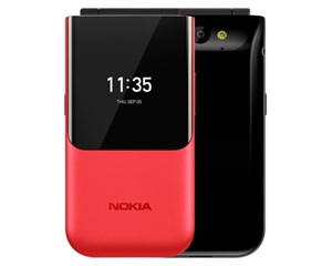Nokia 2720 Dual Red