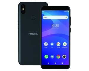 Philips S397 Dark Grey
