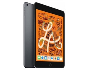 Apple iPad mini (2019) Wi-Fi 256Gb Space Grey