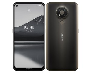 Nokia 3.4 3/64Gb Charcoal Grey