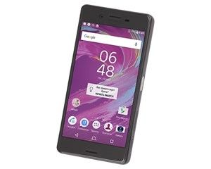 Sony Xperia X Performance Dual F8132 Graphite Black