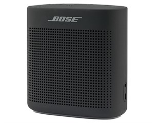 Акустическая система Bluetooth Bose SoundLink Color II Black
