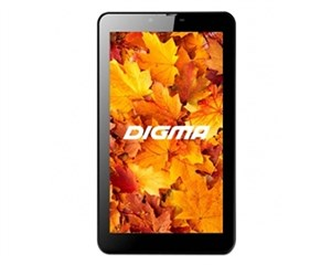 Digma Optima 7.21 3G 4Gb Black