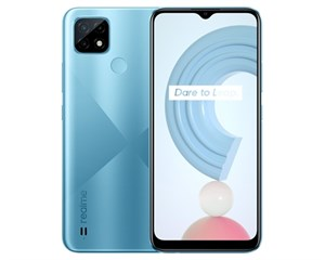 Realme C21 4/64Gb Cross Blue
