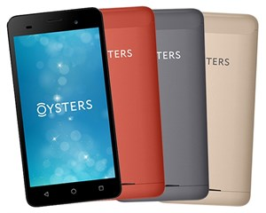 Обзор Oysters Pacific E