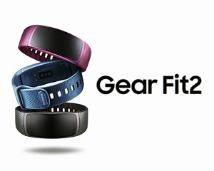 Обзор Samsung Gear Fit2