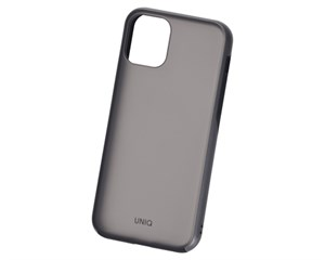 Панель-накладка Uniq Vesto Gunmetal для Apple iPhone 11 Pro