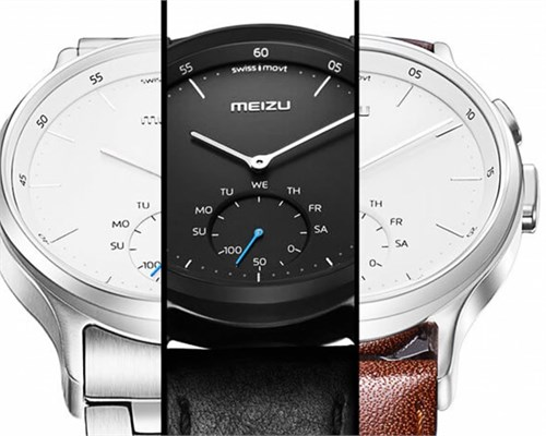 Обзор Meizu MIX Smart Watch